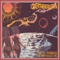 DEMONAUTA - Part 2 Temaukel The Spirit Before Ti - LP white blue marbled  Ko Rock Stonerrock