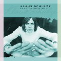 SCHULZE KLAUS - La Vie Electronique 2 - 3 CD MadeInGermany Elektronik