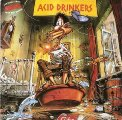 Acid Drinkers - Are You a Rebel - CD 217 Metal Mind Productions Heavy Metal