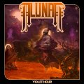 ALUNAH - Violet Hour - LP (purple) Heavy Psych Sounds Rock Stonerrock