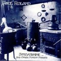 ROLAND PAUL - Strychnine And Other Potent Poisons - CD Black Widow Progressiv