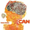 CAN - Tago Mago - 2 LP + MP3 1971 (orange) Spoon Krautrock Progressiv