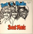 SWEET MARIE - STUCK IN PARADISE - CD 1971 Gear Fab Psychedelic