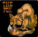 FOX, THE - For Fox Sake - LP 1970 Sommor Psychedelic
