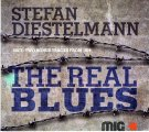 DIESTELMANN, STEFAN - The Real Blues - CD MadeInGermany
