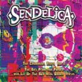 SENDELICA - The Cosmonaut Years Vol. 2 - CD FRG Psychedelic Krautrock