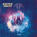 ELECTRIC HOLLERS - Rise - CD Self release Psychedelic Bluesrock