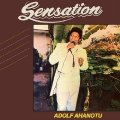 DR. ADOLF AHANOTU - Sensation - LP PMG Funk Disco
