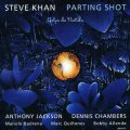 STEVE KHAN - Parting Shot - CD ESC Records Jazz