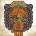 AUTOMATON - Echoes Of Mount Ida - LP (brown) Sound Effect Psychedelic Stonerrock