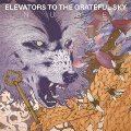 ELEVATORS TO THE GRATEFUL SKY - Nude - LP splatter Sound Effect Psychedelic Stonerrock