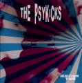 THE PSYKICKS - Ignition Time - LP Sound Effect Records Psychedelic Garage