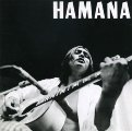 HAMANA - Hamana - LP 1974 Psychedelic WIS World In Sound