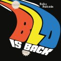 BLO - Bulky Backside  Blo Is Back - LP Everland Afro Soul Funk