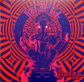 GIOBIA - Plasmatic Idol - LP green Heavy Psych Sounds Psychedelic