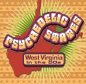 VARIOUS - Psychedelic States  West Virginia - CD Gear Fab