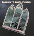 HARD MEAT - Through A Window - LP Longhair Progressiv