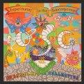 ORESUND SPACE COLLECTIVE - Experiments In The Subconscious - 2 LP (black) Space Psychedelic