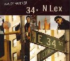RANDY BRECKER - 34th N Lex - CD Esc Records ESC Records Jazz