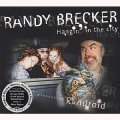 RANDY BRECKER - Hangin In The City - CD Esc Records ESC Records Jazz