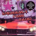 VARIOUS - Emergency Funk Radio - CD ESC Records Jazz