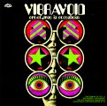 VIBRAVOID - Out Of Tune In Rosenheim - TRIPTAMINE VOL. 6  - CD Stoned Karma Psychedelic Krautrock