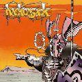 HACKENSACK - Up The Hardway - LP 1973 Sommor Bluesrock