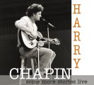 HARRY CHAPIN - Some More Stoires � Live At Radio Bremen 1977 - CD MadeInGermany Songwriter