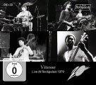 VITESSE - Live At Rockpalast 1979 - CD  DVD MadeInGermany