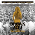 VARIOUS - Brown Acid The Tenth Trip - CD RIDING EASY Psychedelic