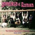 ROMUALD & ROMAN - The Polish Psychedelic Trip Vol. Ii - LP deluxe edition Kame