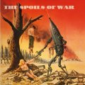 SPOILS OF WAR - Spoils Of War - LP  7 inch black 1968 Psychedelic Shadoks