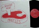 MYSTERY MEAT - Profiles - LP 1968 Psychedelic Shadoks