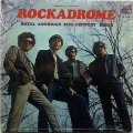 ROCKADROME - Royal American 2 Th Century Blues - LP Shadokss Psychedelic