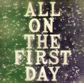 TONY CARO AND JON - All On The First Day - LP  7 inch Shadoks Psychedelic