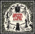 GREEN LUNG - Woodland Rites - LP black Svart Rock Stonerrock