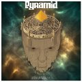 PYRAMID - Mind Maze - LP black Made Of Stone Psychedelic Stonerrock