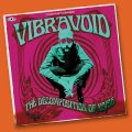 VIBRAVOID - The Decomposition Of Noise - LP Stoned Karma Psychedelic Krautrock