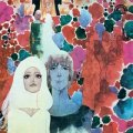 MASAHIKO SATO - Belladonna - LP bluepink splatter Finders Keepers Psychedelic Soundtrack