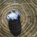 KHAN STEVE - Backlog - CD ESC Records Jazz