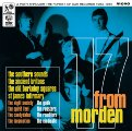 VARIOUS - 17 From Morden - CD Top Sounds Psychedelic