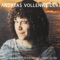 ANDREAS VOLLENWEIDER - Behind The Gardens - Behind The Wall - Under The Tree- CD Instrumental
