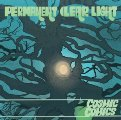 PERMANENT CLEAR LIGHT - Cosmic Comics - CD Sulatron Psychedelic
