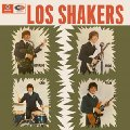 SHAKERS LOS - Los Shakers  Break It All - 2 LP Guerssen Beat