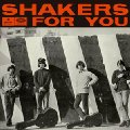 SHAKERS LOS - Shakers For You - LP Guerssen Beat