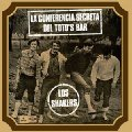 SHAKERS LOS - La Conferencia Secreta Del Totos Bar - LP Guerssen Beat