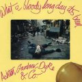 ASHTON GARDNER AND DYKE - What A Bloody Long Day Its Been - CD Repertoire Rock Bluesrock