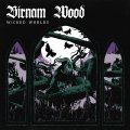 BIRNAM WOOD - Wicked Worlds - LP purple marbled Kozmik Artifactz Hardrock Psychedelic