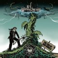STONEGAZER - The End Of Our World - LP transparent green Kozmik Artifactz Metal Stonerrock