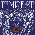 TEMPEST - Living In Fear - LP 1974 Longhair Progressiv